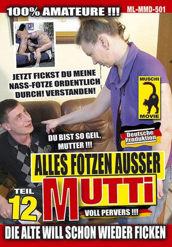 Alles Fotzen ausser Mutti 12 German XXX DVDRip XviD-CHiKANi