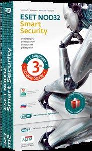 ESET Smart Security v5.0.84 ������� ������ ��� �����