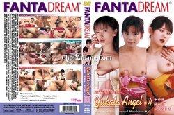 Yukata Angel #4